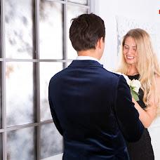 Wedding photographer Roman Divulin (divulin). Photo of 02.11.2017