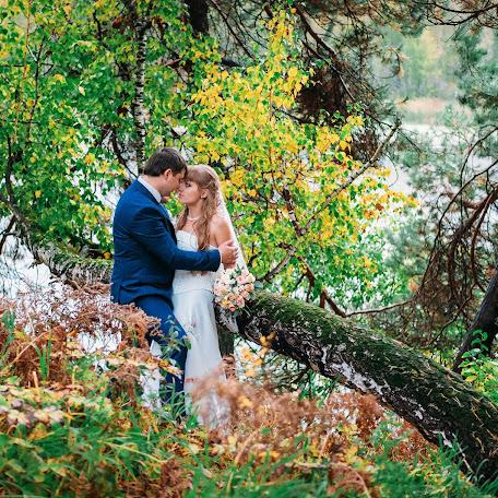 Wedding photographer Nadezhda Rayc (nadlen). Photo of 08.02.2018