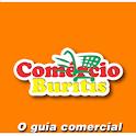 Guia Comercial de Buritis icon