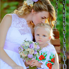 Wedding photographer Aleksandr Shevchenko (OleksandrSheva). Photo of 04.01.2015