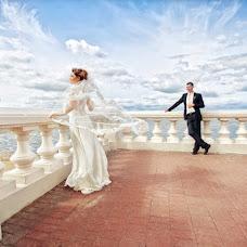 Wedding photographer Mariya Strutinskaya (Shtusha). Photo of 01.09.2014