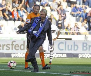 ? 'Call Boy' en notoir Brugge-supporter haalt Frank Boeckx door de mangel: een nieuwe bijnaam