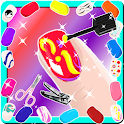 Nail Salon Princess Manicure icon