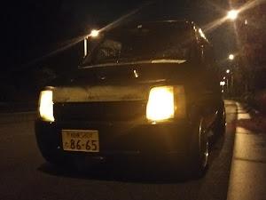 ワゴンR CT51S 平成9年式のカスタム事例画像 山崎さんの2020年09月22日22:17の投稿