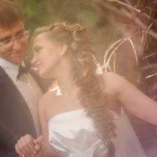 Wedding photographer Sergey Barsukov (kristmas). Photo of 21.10.2013