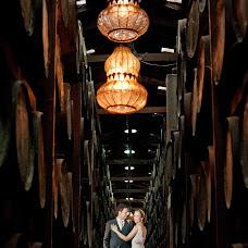 Wedding photographer Rodrigo Melo (rodrigomelo). Photo of 01.12.2015