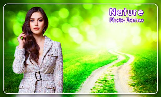 Download Nature Photo Frames For PC Windows and Mac apk screenshot 5