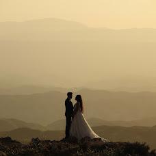 Wedding photographer Hamze Dashtrazmi (HamzeDashtrazmi). Photo of 29.04.2018