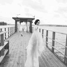 Wedding photographer Timur Ganiev (GTfoto). Photo of 17.03.2018