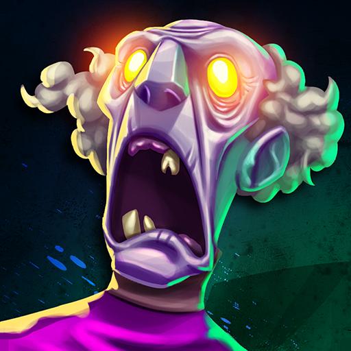 Zombie Squad: A Strategy RPG 角色扮演 App LOGO-硬是要APP