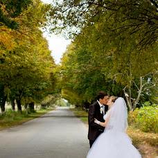 Wedding photographer Konstantin Kic (KOSTANTIN). Photo of 06.04.2014