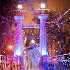 Wedding photographer Antonina Sazonova (rhskjdf). Photo of 01.12.2016