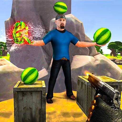 Watermelon Shooting