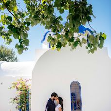 Wedding photographer Panos Apostolidis (panosapostolid). Photo of 05.07.2018