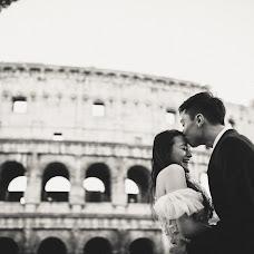 Wedding photographer Francesco Russotto (FotografoRoma01). Photo of 08.05.2018
