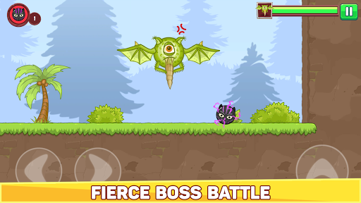 Bounce Ball 5 - Red Jump Ball Hero Adventure filehippodl screenshot 6