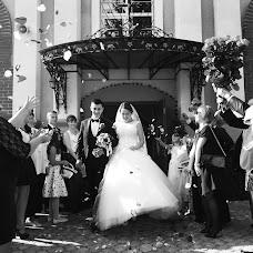 Wedding photographer Yuliya Luciv (yulialutsiv). Photo of 27.07.2018