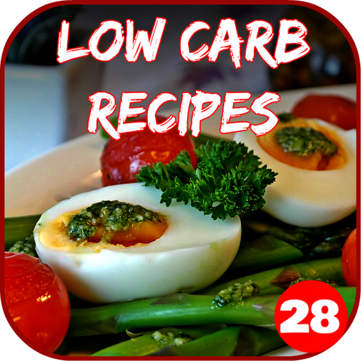350+ Low Carb Recipes
