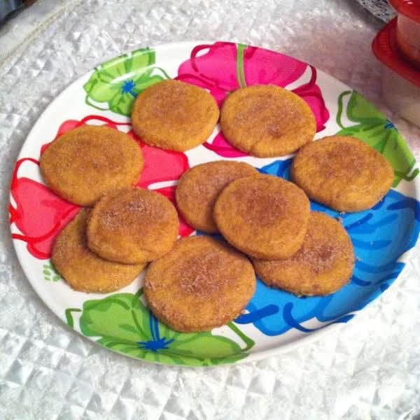 Snickerdoodles Test Kitchen
