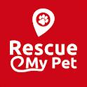 Rescue My Pet icon