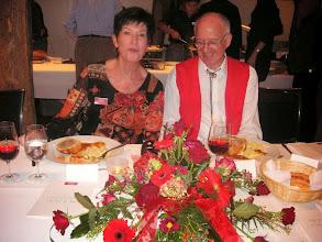 Photo: 70 Jahre Lotti und Peter Schaffner