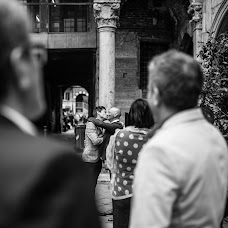 Wedding photographer Andrea Agatoni (agacat). Photo of 27.11.2017