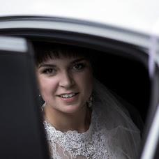 Wedding photographer Evgeniy Medvedev (evgenimedvedev). Photo of 22.08.2017