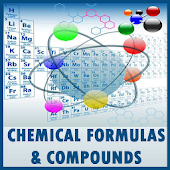 CHEMICAL FORMULA AND COMPOUND