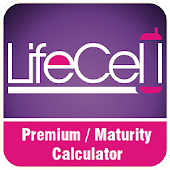 LifeCell Premium Calculator & Plan Presentation