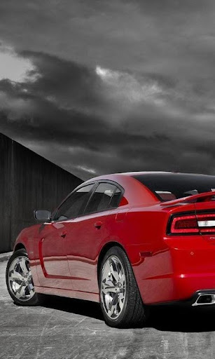 Wallpapers Of Dodge Charger