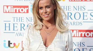Chloe Meadows up for Love Island