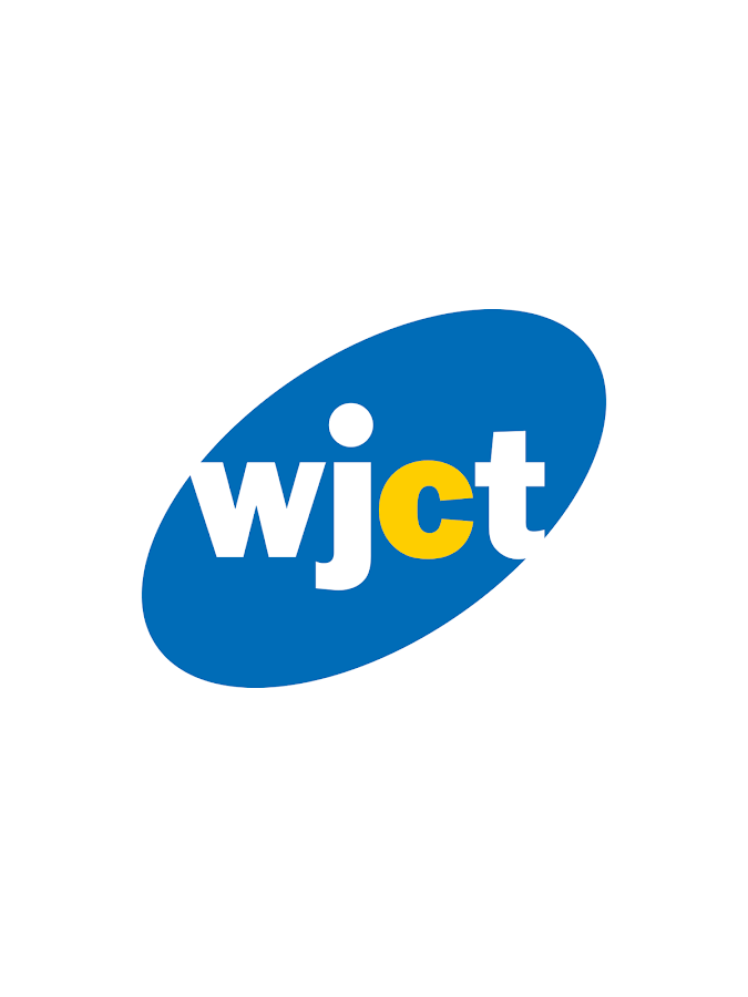 WJCT Public Broadcasting App- screenshot