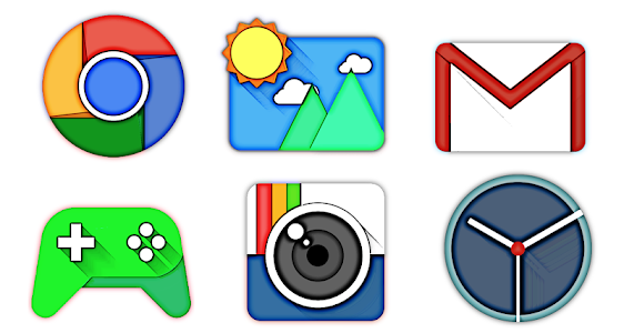 Draft - Icon Pack v1.20
