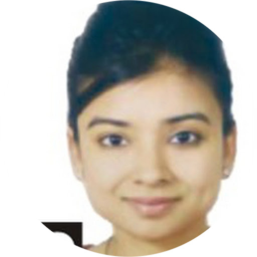 Garima Agrawal (AIR – 40, CSE'18) - Highest Score in GS 3 Paper
