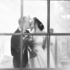 Wedding photographer Vyacheslav Vanifatev (sla007). Photo of 06.01.2018