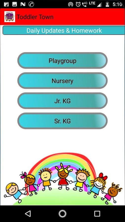 Toddler Town Preschool Ahemadnagar – Android Apps on Google Play