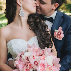 Wedding photographer Svetlana Shalaeva (Fireflyphoto). Photo of 26.04.2017