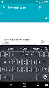 ChalkUI - CM12/12.1/PA/ Theme v1.1.4