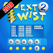 Text Twister 2018 Light