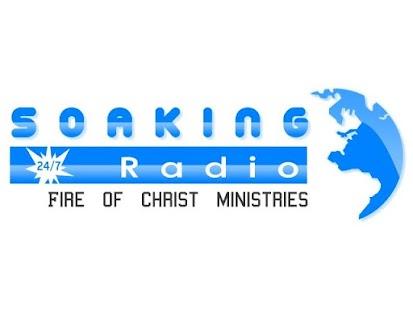 Soaking Radio - náhled