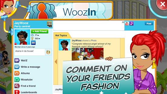 Woozworld-Fashion-Fame-MMO 11