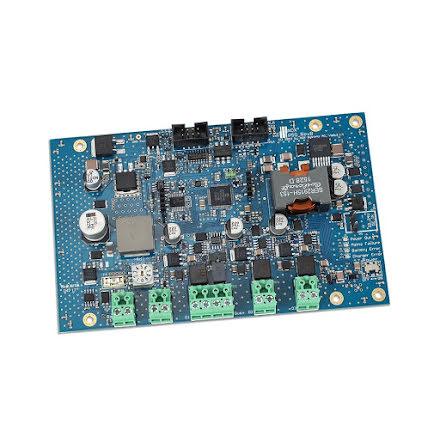 NOX PS5 print - 5 Amp