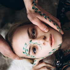 Wedding photographer Nadya Zelenskaya (NadiaZelenskaya). Photo of 09.01.2018