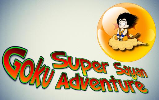 Goku Super Sayan Adventure HD