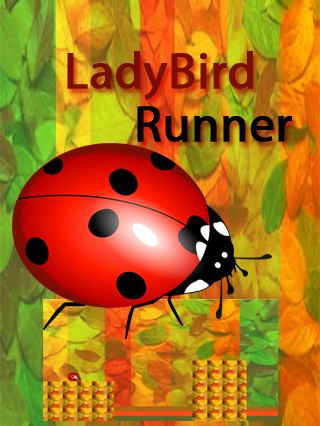 LadyBird Runner
