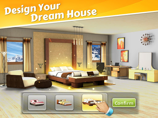 Home Design Dreams - Design My Dream House Games  screenshots 15