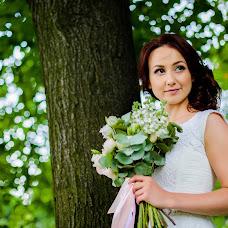 Wedding photographer Sergey Matyunin (Matysh). Photo of 10.01.2017