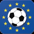 Euro Fixtures 2020 Qualifying App - Live Scores icon
