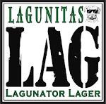 Lagunitas Lagunator