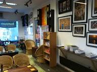 Kunzum Travel Cafe photo 1